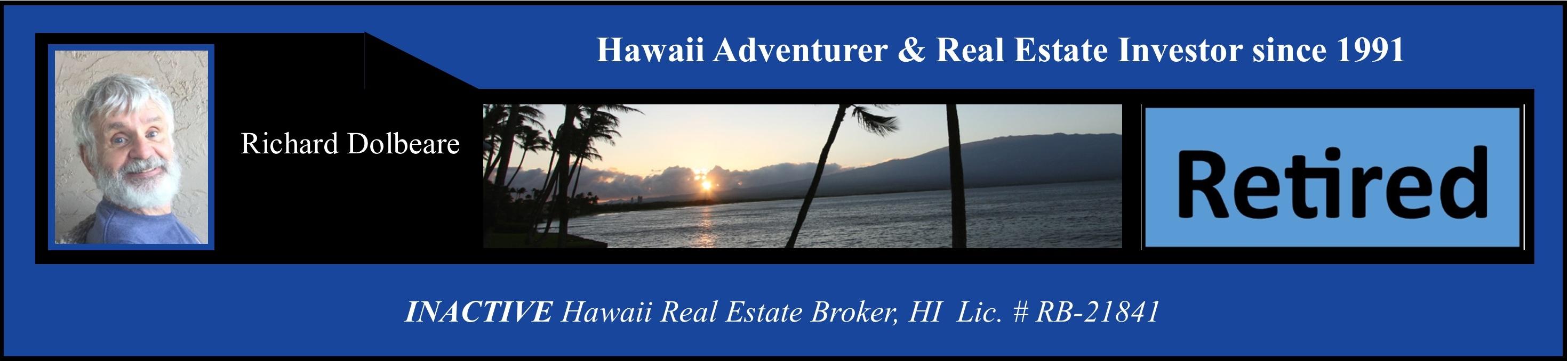 Richard Dolbeare (RA), Century 21 All Islands logo