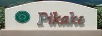 Pikake Sign